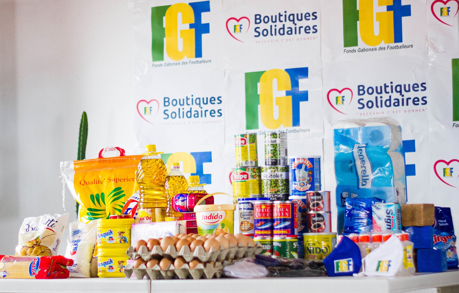Gabon Boutigue Solidaire 2500 1600
