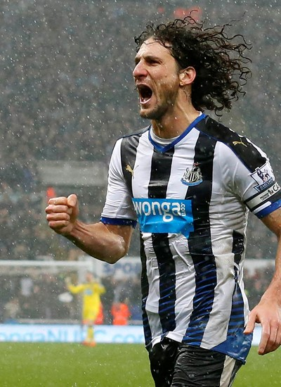Coloccini Newcastle