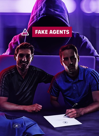 Fakeagents FIFPRO 2500 2 LR