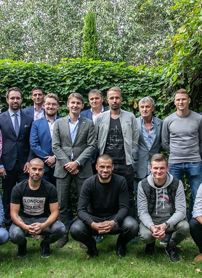 PZP Simon Colosimo 2500