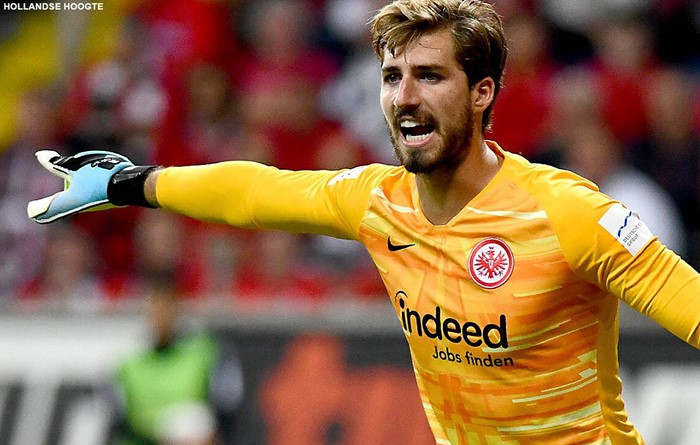 Kevin Trapp Hh 1100